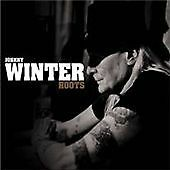 Roots, Johnny Winter, Good CD