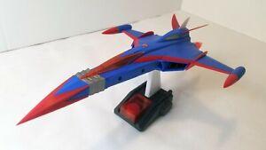 Gatchaman God Phoenix G-5 Plastic Model Assembled - Battle of the Planets