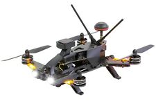 Walkera Runner Avancé 250 Pro FPV 5 8ghz Courses Quadrocopter RTF Comp 15004600