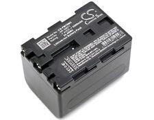 7.4V Battery for Sony DCR-PC9E Premium Cell 3200mAh Li-ion New UK