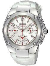 Seiko Sportura Chronograph Ladies Watch SRW891P1