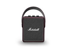 Official Marshall Stockwell II Portable Bluetooth Speaker System