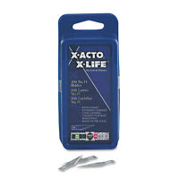 #11 Bulk Pack Blades for X-Acto Knives 100/Box X611