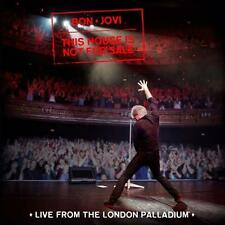 Live Dance & Electronic CDs vom London's Musik-CD