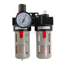BFC-2000 Air Filter Regulator Lubricator Combination
