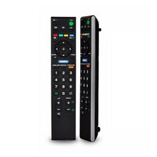 For SONY remote control RM-715A LCD LED HD Smart TV Replacement Universal