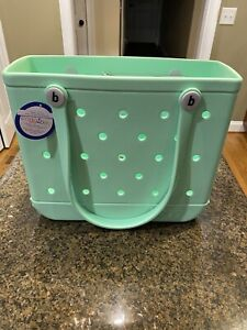Baby Bogg® Bag Mint Tote NWT- Small Tote