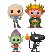 Funko Fantasia 80th Anniversary Pop Vinyl Set of 3 Bundle (FUN45724)