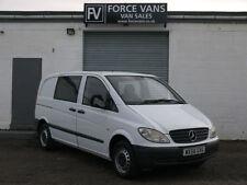 Vito CD Player 0 Commercial Vans & Pickups
