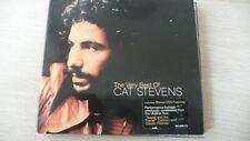 cat stevens-best of-2003 with bonus dvd and booklet
