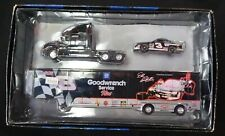 1997 Revell Select Dale Earnhardt Sr. Semi Limited Edition Goodwrench
