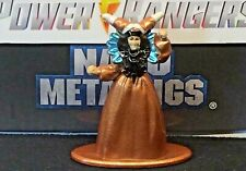 RITA REPULSA Mighty Morphin POWER RANGERS Jada Toys Nano Metalfigs Die Cast 2020
