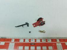 AK80-0, 5 # märklin H0 / AC Remolque para Locomotora de Vapor BR03 (29845)