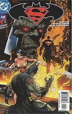 SUPERMAN & BATMAN #11 Back Issue (S)