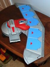 1996 Kazuki Takahashi Yugioh Duel Disk Battle City Launcher With Wristband