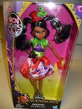 Disney Descendants Neon Lights Ball  Freddie Isle of the Lost Doll  New In Box