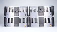 VTL Reference Ichiban Monoblock Vacuum Tube Power Amplifiers - 6550 - Manley