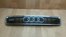 Audi A4 B5 8D Facelift Kühlergrill Sline Emblem Grill #1