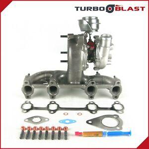 Turbolader VW AUDI Seat Skoda 1.9 TDi 90 101 110 115 PS ASV ALH AJM AUY 454232
