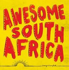 Awesome South Africa: The Best, Greatest, Craziest, Biggest and Funniest-Derryn