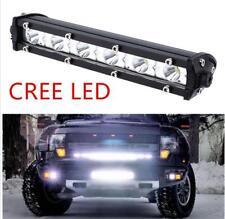 18W LED Spot Work Light Lamp Driving Off Road SUV FOG ATV Boat Trucks