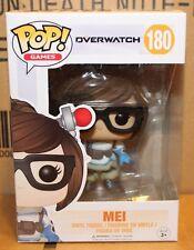 Funko POP Overwatch Mei!!! In Hand & Ready to Ship!!!