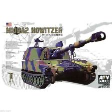 1/35 AFV Club US M109A2 155mm Howitzer #35109