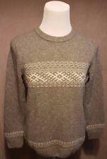 Carhartt 'Elias Suéter' Jersey de lana hombre Tamaño: Small Muy Buen Estado