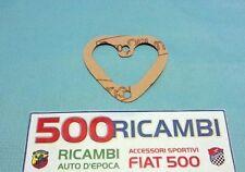 FIAT 500 F/L/R 126 GUARNIZIONE PER DISTANZIALE CARBURATORE WEBER 28 IN GUARNITAL