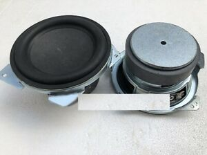 Harman Kardon Onyx5  Onyx Studio 5  Speakers Woofer Subwoofer 5 inch 1pcs