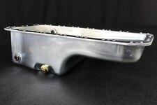 MOROSO 4 QT FOUR QUART BAFFLED OIL PAN FOR HONDA ACURA B16 B18 B20 B-SERIES DOHC