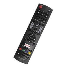 New Original SHARP GJ221-C LED TV Remote for LC-43LE653U LC-48LE653U LC-55LE653U