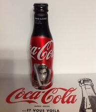 RARE - Bouteille Coca Cola KYLO REN Star Wars Full - Bottle Botella Bottiglia