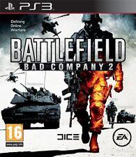 Battlefield: Bad Company 2 PS3-Comme neuf-Super Fast & livraison rapide gratuite