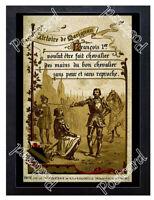 Historic Carter's Lemon Syrup, H W Carter, Bristol, c.1895 Advertising Postcard