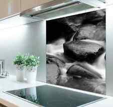 60cm x 75cm Digital Print Glass Splashback Heat Resistant  Toughened 246
