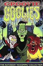Groovie Goolies Groovy Ghoulies Saturday Mourning Collection DVD 3-Disc 1970-71