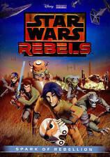 Star Wars Rebels: Spark of Rebellion (DVD, 2014)