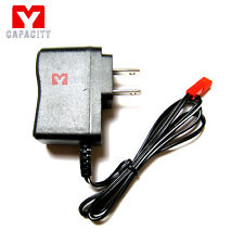 3.7V JST Battery Charger-Syma X1 S032/UDI U818A/Wltoys V222 V686G V929 V949 V959