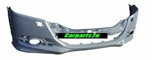 TO SUIT HONDA ODYSSEY RB WAGON FRONT BUMPER 04/09 to 01/14