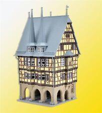 Kibri Z 36403 Rathaus Alsfeld *Neu*