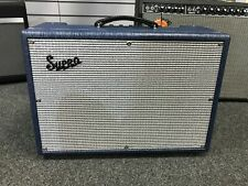 Supro Jupiter Guitar Amp - Used