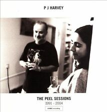 The Peel Sessions 1991-2004 by PJ Harvey (CD, Oct-2006, Island (Label))