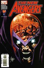 New Avengers Vol. 1 (2005-2010) #20