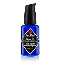 Jack Black Beard Oil with Kalahari Melon Oil & Vitamin E 1 fl oz/ 30 ml