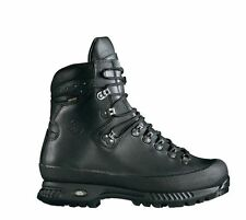 Hanwag Mountain shoes:Alaska WIDE GTX Men Size 10 - 44,5 black