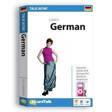 Testvorbereitung in Deutsche Sprache