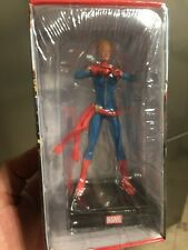 Marvel Figurine Captain Marvel 1/16 Panini Centauria Eaglemoss