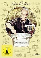 Louis de Funes - Der Querkopf DVD