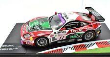MODELLINI AUTO FERRARI RACING COLLECTION SCALA 1/43 DIECAST 575 GTC EDICOLA IXO